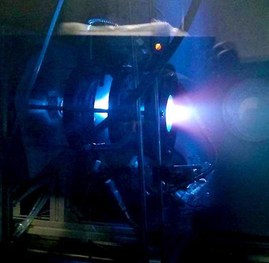 Lumineon colabora con SENER Innovación Aeroespacial