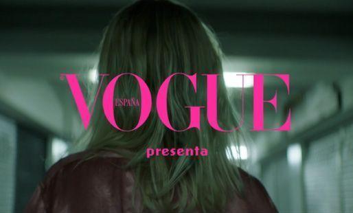 Colaboración Lumineon y Vogue