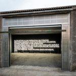 Exposición de la Galería de Arte Parra & Romero en Ibiza del artista Stefan Brüggemann