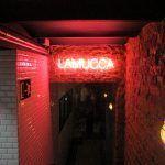 Neón para restaurante del Grupo Lamucca en Madrid